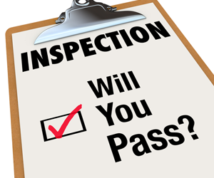 FDA Inspection? We Can Help You Relax.