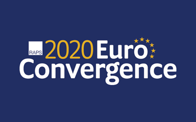 RAPS Euro Convergence 2020 Summary