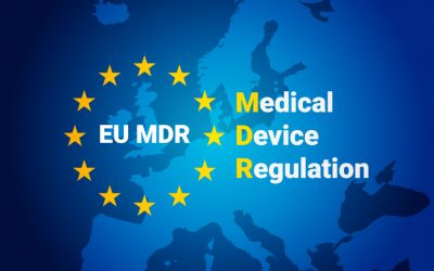 MDR Transition: What does it mean for your company?